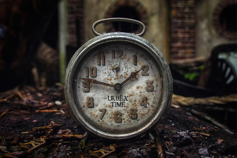 Urbex Time