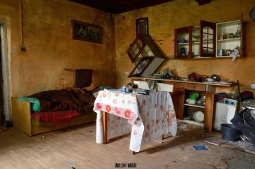 Dom w Pisarzowej 2