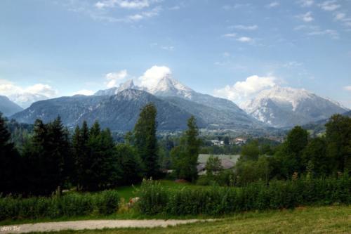 Góra Watzmann