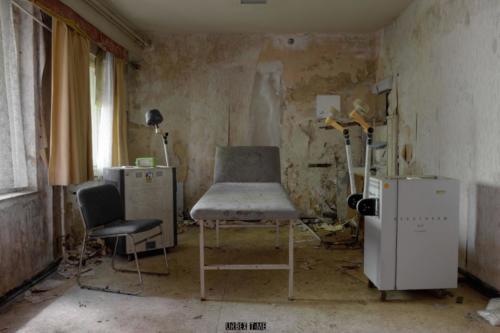 Klinika Rehabilitacyjna Waldmühle