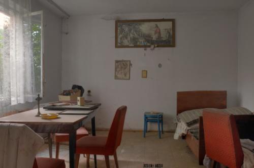 Dom w Barwałdzie Średnim
