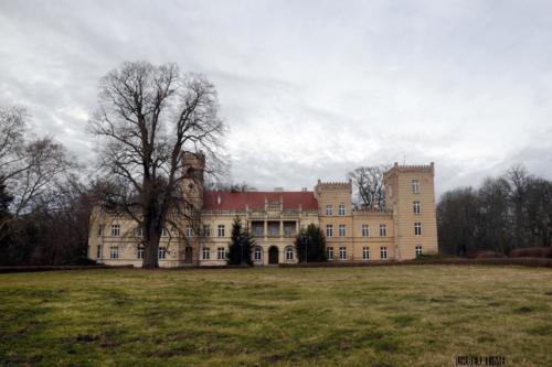 Pałac Kurnato